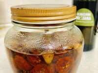 夏季萬用常備菜_油漬番茄乾