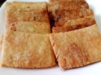 簡易方塊酥(橄欖油版)