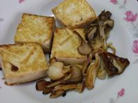 醬燒菇菇豆腐【好菇道營養料理】