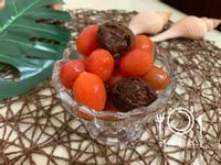 冰釀梅子蜜蕃茄