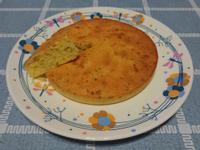 科帥氣炸鍋-檸檬磅蛋糕