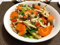醬燒雙菇(好菇道營養料理)