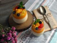新鮮芒果鮮奶酪