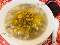 (百香)綠豆薏仁簡單作(大同電鍋)