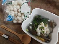 好菇營養鮮蛤湯【好菇道營養料理】