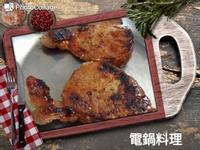鹽麴醬燒豬排