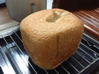 柔軟吐司(麵包機)