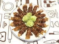 👩🏻🍳烤金針菇肉串