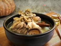 舞菇蘿蔔鮮雞湯 - 好菇道營養料理