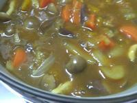 咖哩菇菇茄子【好菇道營養料理】