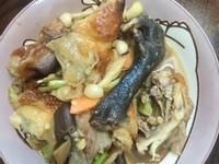菇菇紅燒雞(好菇道營養料理)