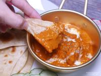 印度奶油雞肉優格咖哩