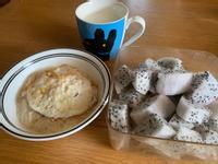 [立秋]早餐~麻油雞蛋麵線
