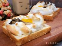 舞菇雲朵吐司 - 好菇道營養料理