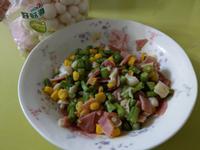 雪白菇炒豆豆【好菇道營養料理】