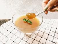 梅釀紅茶果凍/梅汁紅茶果凍