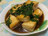豆腐塔·塔香(蛋素)