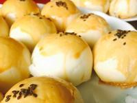 阿鸞師月餅-蛋黃酥/綠豆椪