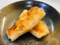 香酥干貝豆腐捲