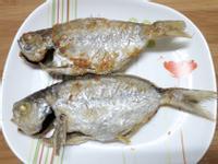 煎肉鯽魚~中華二店-2 氣炸鍋