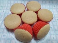 豆漿杯子蛋糕-中華二店氣炸鍋