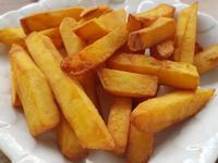 地瓜薯條(氣炸鍋)
