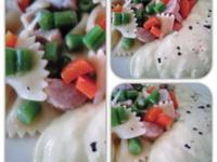 「旅行廚房」酪梨涼拌義大利麵