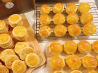 好酥鬆.蛋黃酥.12粒
