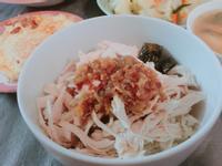 雞肉飯(澳洲簡易版)