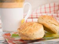 米蛋白創意料理|紅茶司康