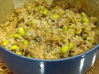 啤酒雞肉燉飯(鑄鐵鍋)-成功