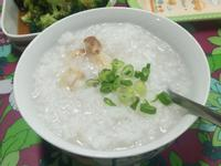 蒜香白粥(焖烧锅)