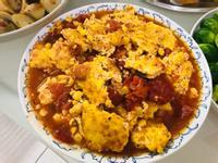 10分鐘上菜:番茄炒鮮甜玉米有機蛋