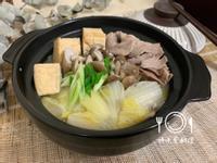 白菜冬粉鍋