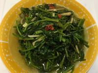 清炒皇宮菜