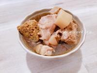肉骨茶湯(電子壓力鍋)