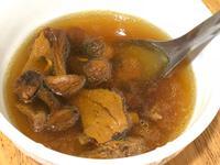 巴西蘑菇湯