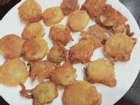 地瓜起司煎餅