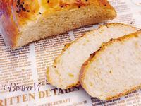 零基礎免揉-哈拉Challah辮子麵包