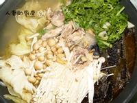 立冬進補-麻油雞火鍋
