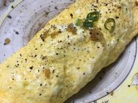 蘑菇Omelette