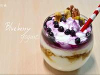美體藍莓優格★okane☆