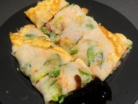 台式『古早味蛋餅』