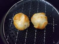 氣炸鍋~酥皮湯圓