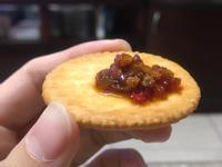 蒜味沾醬拌麵辣油(少量新鮮做新鮮吃)