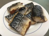 氣炸鍋 氣炸鯖魚