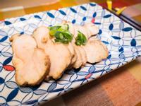 日式雞肉叉燒的基本作法