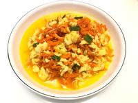 👩🏻🍳紅蘿蔔炒嫩蛋