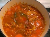 滿滿茄紅素的番茄燉牛肉🍅