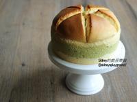 奶油乳酪雙色戚風蛋糕